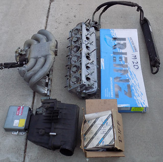 FS:88 325 Bronzit coupe    tons of parts     SOLD - R3VLimited Forums