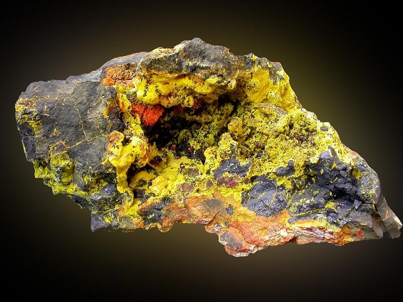 21 интересный факт про уран цветная металлургия