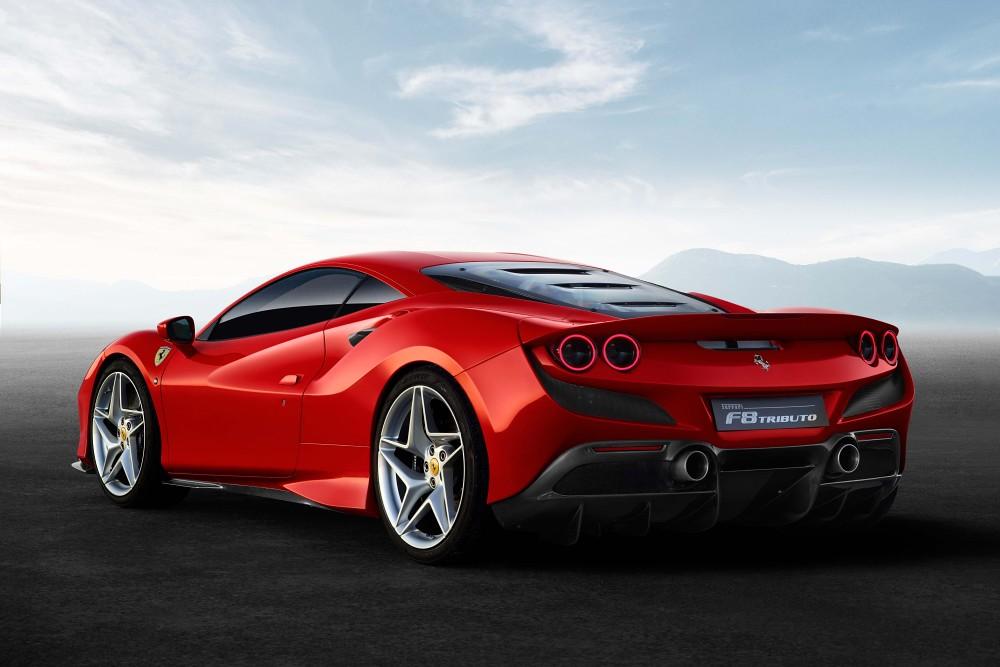 Ferrari F8 Tributo_2