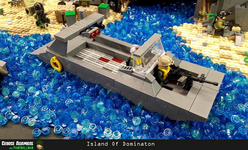 [Great Brick War] - ISLAND OF DOMINATION 46557599565_d2fe23fab1_c