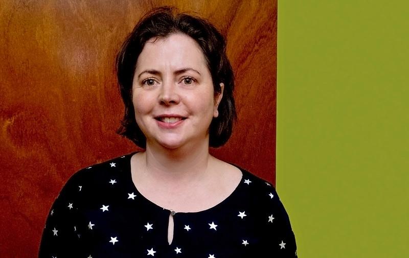 Alison Clarke O'Shaughnessy