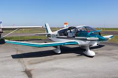 Robin DR400-180 / F-GPTV