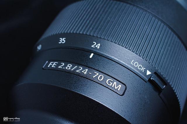 沈浸在路途的風景裡:Sony FE 24-70mm F2.8 GM | 01