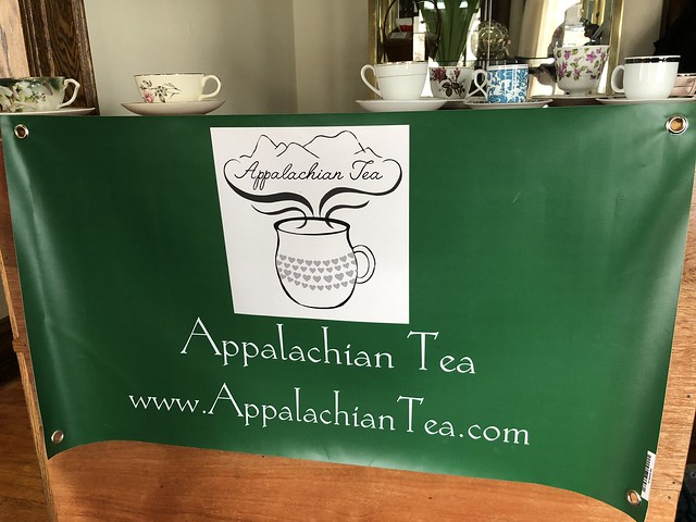 Appalachian Tea