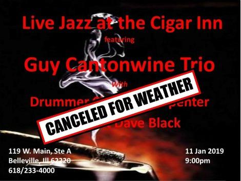 Cigar Inn 1-11-19