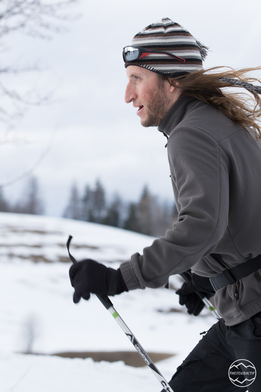 DSN Entrainement Ski Raquettes (32)
