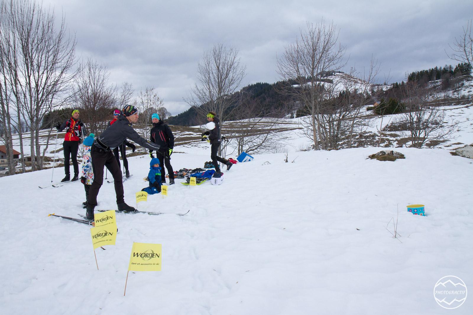 DSN Entrainement Ski Raquettes (25)