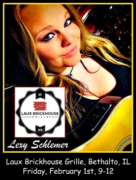 Lexy Schlemer 2-1-19