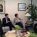 ADB, AFD meet to strengthen partnership