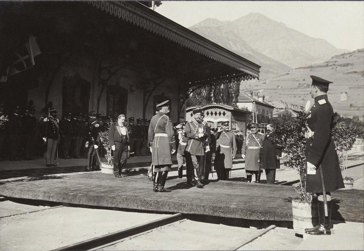 1909. Ракониджи. Италия (3)