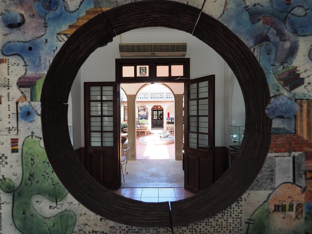 將軍方圓美術館 (3)