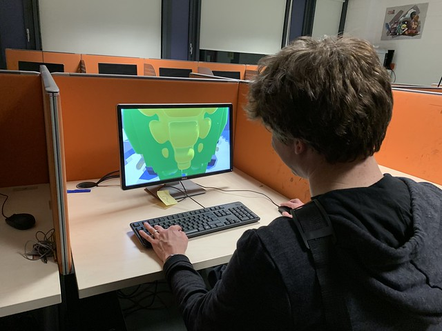 Games from Cork GameCraft 2019