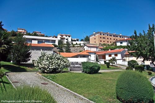 Auditório Municipal de Baião - Portugal 🇵🇹