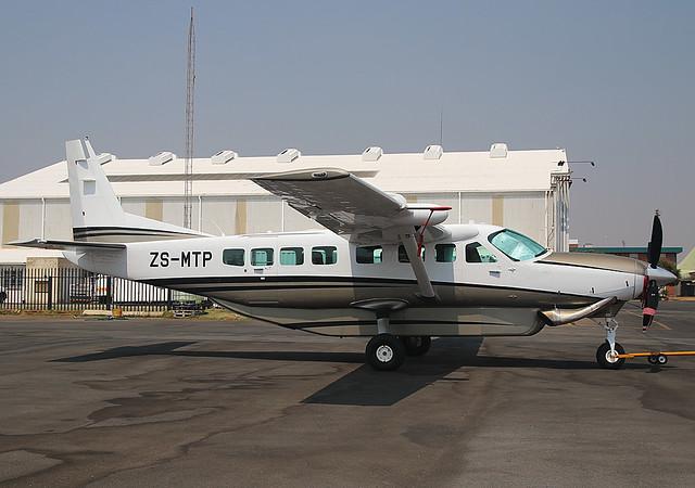 ZS-MTP