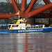 MV Forth Belle -- South Queensferry -- 14-10-18