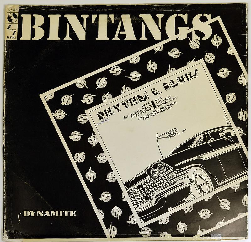 A0633 BINTANGS Rhythm & Blues