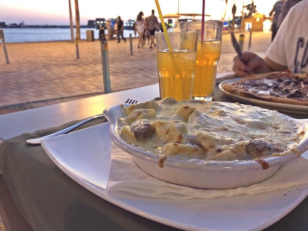 pafos kypros ruoka