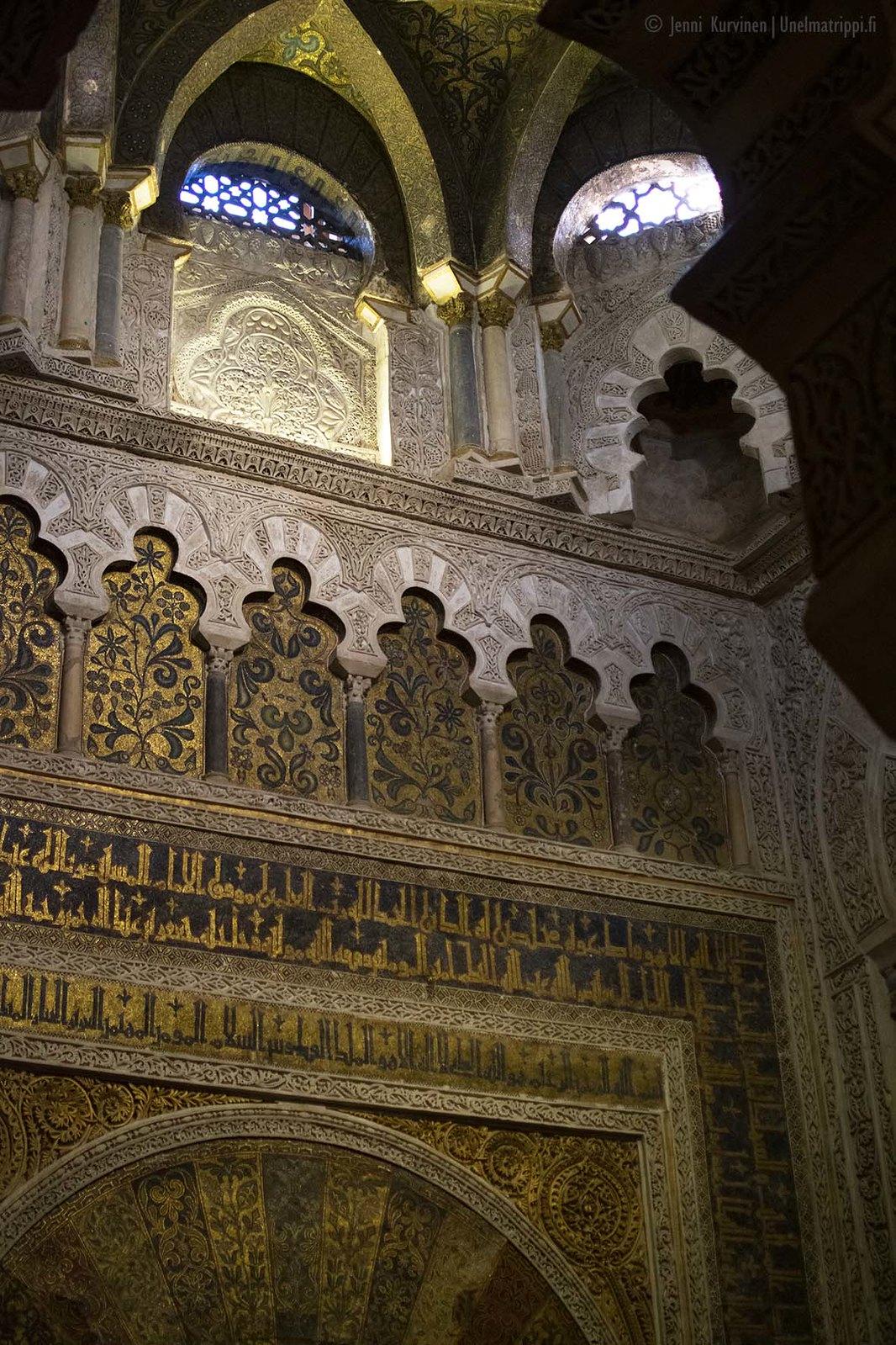 20190210-Unelmatrippi-La-Mezquita-Cordoba-DSC0238