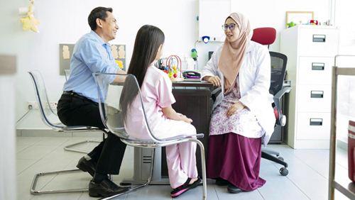 Gejala dan Faktor Penyebab Pneumonia