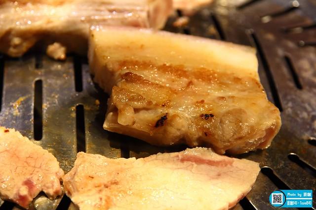 五花肉KR MINI韓國烤肉