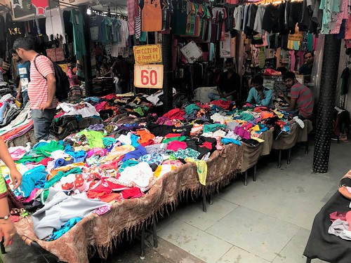 Sadar Bazaar | by Tugging the Luggage