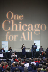 #1Chi4All Mayoral Candidates Forum