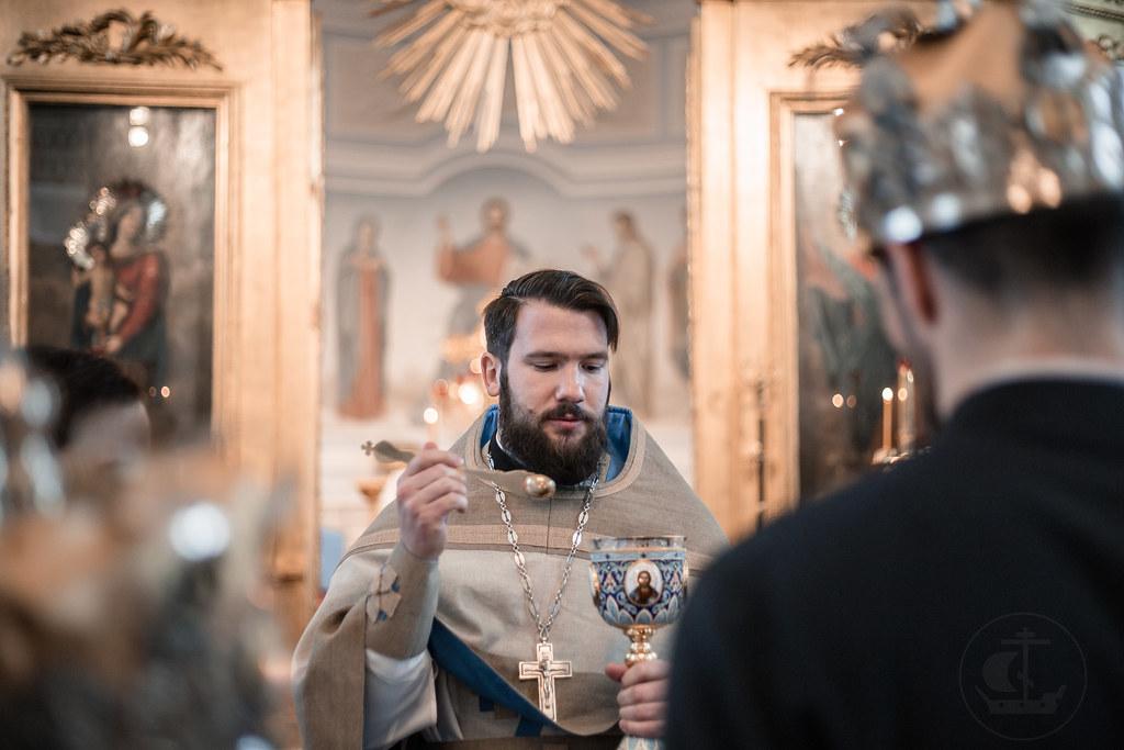 26-27 января 2019, Неделя 35-я по Пятидесятнице / 26-27 January 2019 , 35th Sunday after Pentecost