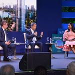 Puesta en Circulación RD2044: 32 Libros de Infraestructuras para el desarrollo sostenible dominicano