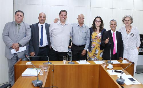 2ª Reunião Extraordinária - Comissão de Participação Popular