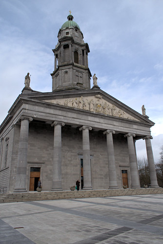 Longford Cathedral