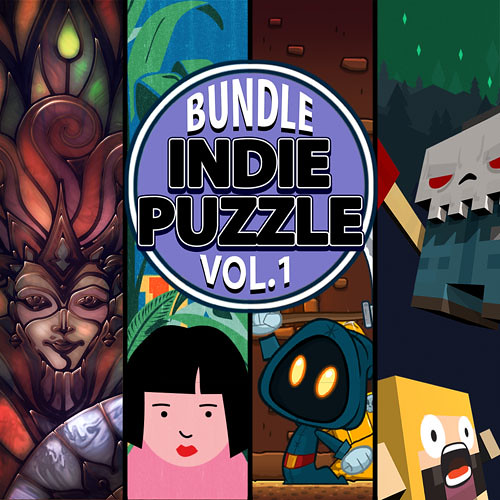 Indie Puzzle Bundle Vol. 1
