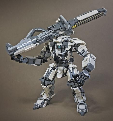 LEGO Robot Mk17-02