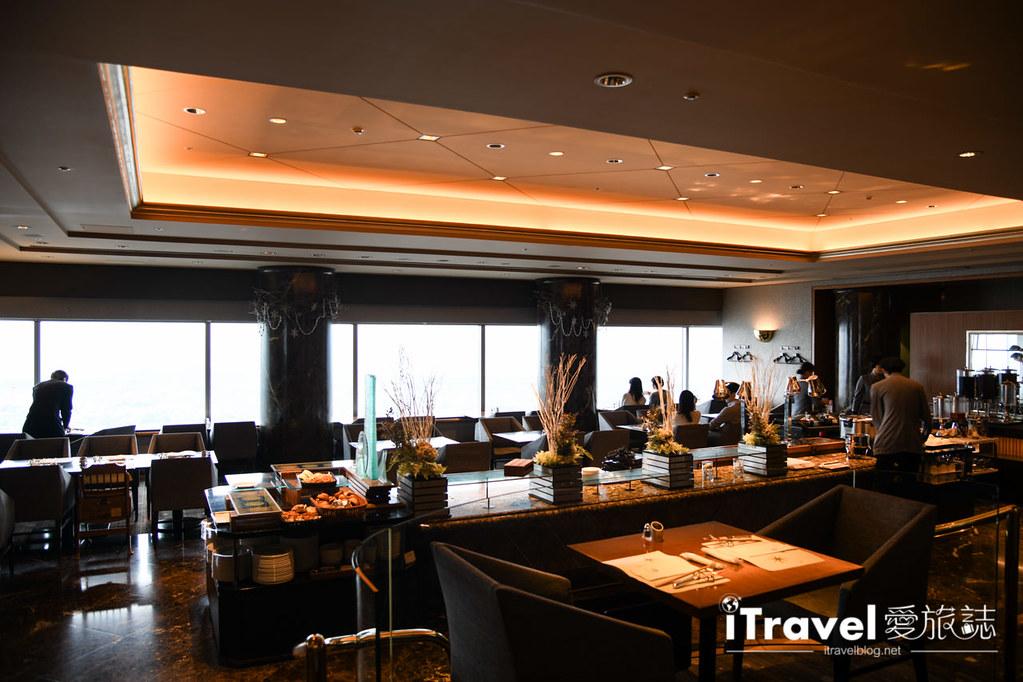 横滨皇家花园酒店 Yokohama Royal Park Hotel (56)