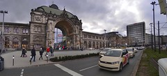 NUREMBERG, GERMANY 2