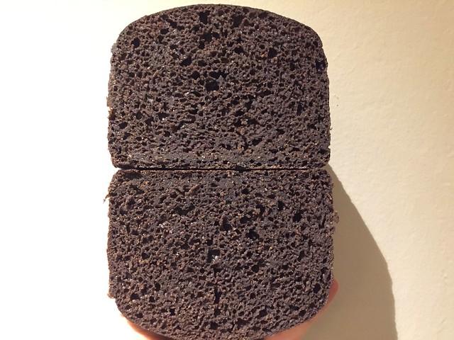 100% Rye Loaf