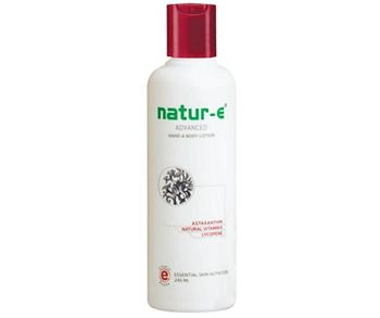 NATUR E ADVANCED LOTION 245ML
