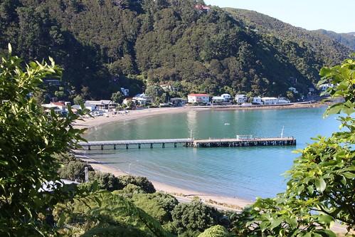Beautiful Days Bay