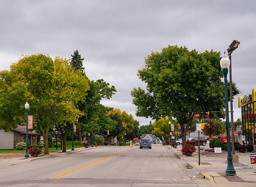 City of St. James, Minnesota