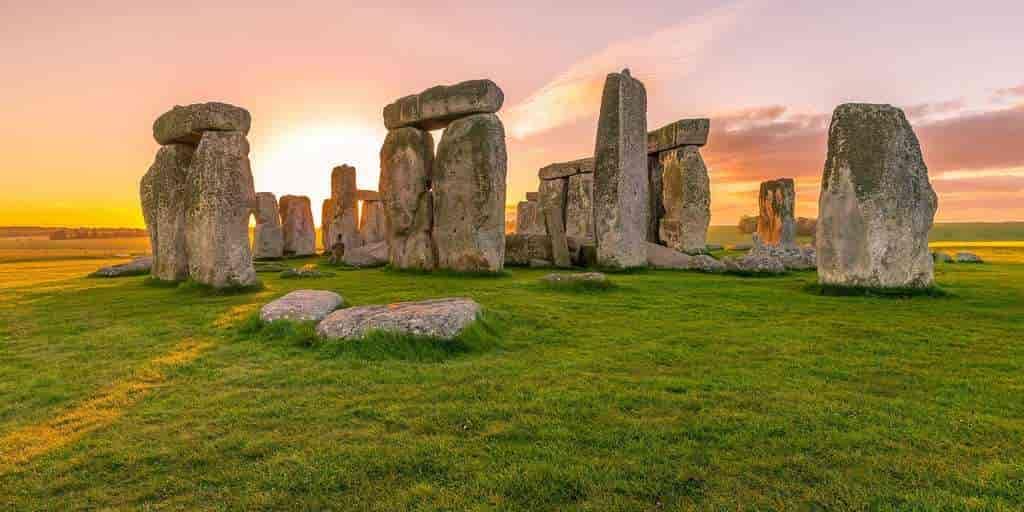 Stonehenge-explication-structure