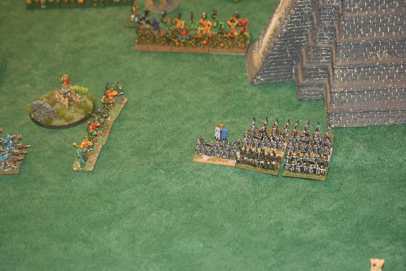 [4000 - Orcs+HL vs Khemri] La bataille des pyramides noires 46466200095_f63d14ebc6_c