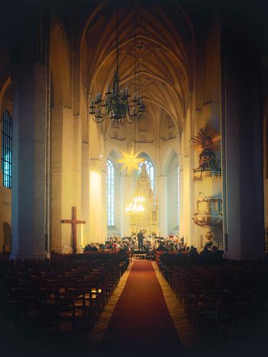 Kirche Kottbus