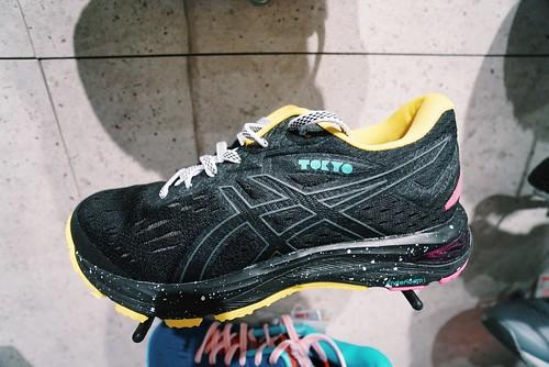 ASICS - Tokyo Marathon 2019 Expo