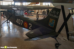 L.12-2-407-2---22426---Spanish-Air-Force---Cessna-O-1A-Bird-Dog---Madrid---181007---Steven-Gray---IMG_2157-watermarked