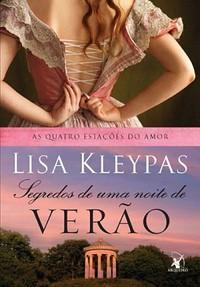 1-Segredos de uma Noite de Verão - As Quatro Estações do Amor #1 - Lisa Kleypas