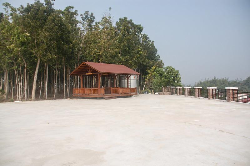 菜寮山附近觀景平台 1