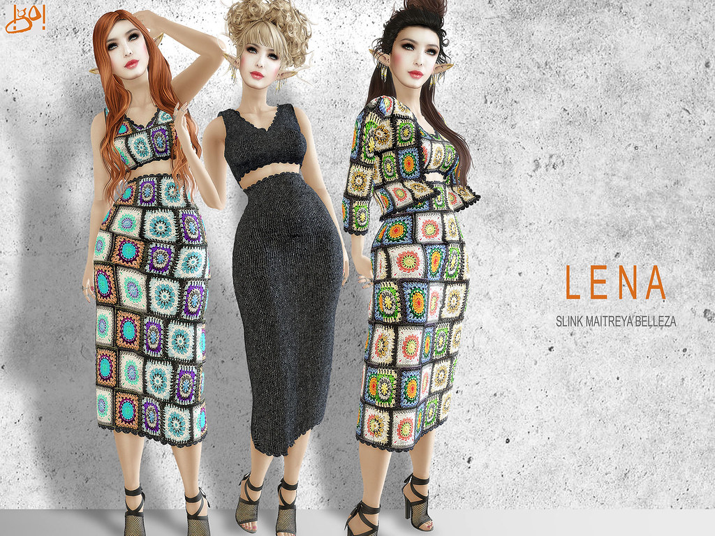 !gO! Lena - vendor - TeleportHub.com Live!
