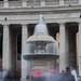 Trazos de cosas y personas. #longexposure #vatican #san #pietro #piazza
