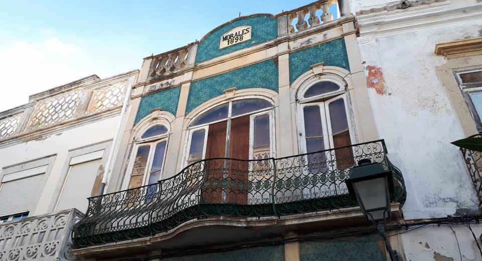 Olhão Portugal, bezienswaardigheden Olhão Algarve | Mooistestedentrips.nl