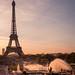 Trocadéro II by Jack Landau
