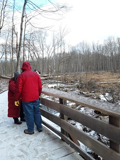 Photo: Saturday Birders by Kaoru Tsubone at Rocky River Reservation, Cleveland Metroparks, 24000 Valley Pkwy, North Olmsted, OH 44070